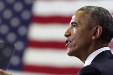 Barnicle: Obama will be viewed as successful