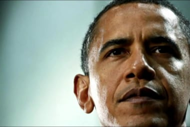 Third time's a charm? Obama sure of '16 win