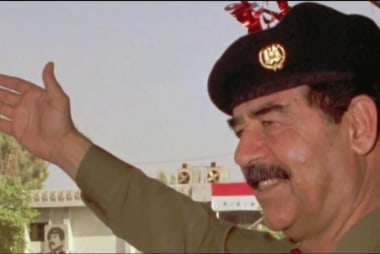 Little good from Saddam's removal: fmr. CIA