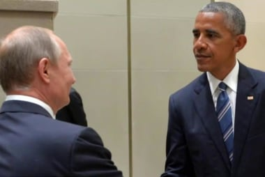 Obama admin set to respond to Russian hacking
