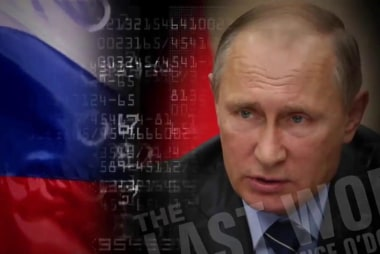 Exclusive: Putin tied to election hack