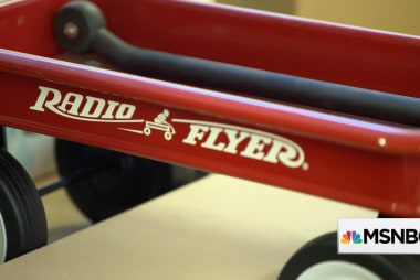 Learning from the pros: Radio Flyer