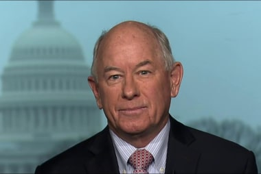 Crowley: Trump doesn't 'understand'...