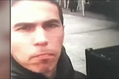 Manhunt continues for Istanbul attack suspect