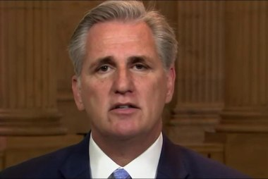 McCarthy: Not the right time for ethics vote