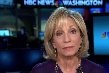 Mitchell: 'Anxiety' precedes Inauguration Day