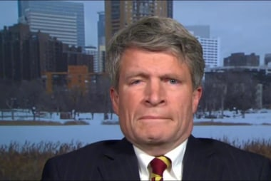 Fmr. WH ethics lawyer: 'Shameful act' by...