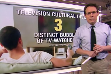 What TV watchers' habits reveal about...