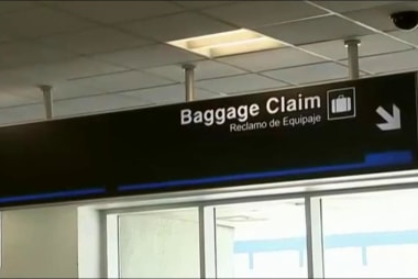 New concerns over airport security after...