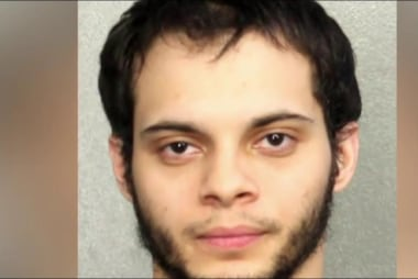 FL airport shooter's mental health in...