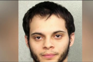 Fla. airport shooting suspect due in court