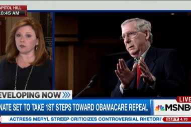 How quickly will GOP replace Obamacare?