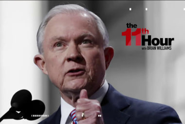 Sen. Blumenthal: Some Jeff Sessions...