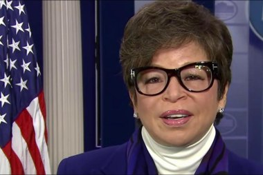 Valerie Jarrett: ACA repeal could be ...