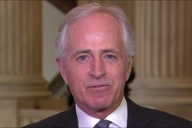 GOP senator says Tillerson views in ...