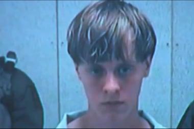 Reports: Jury sentences Charleston church...