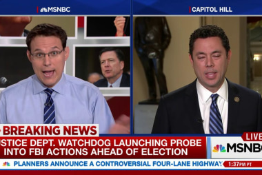 Fmr. Campaign Manager: Clinton was singled...