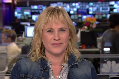 Patricia Arquette will attend Women's March