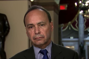 Gutierrez to Trump: Bring the proof...
