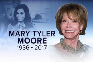 Remembering icon & trailblazer Mary Tyler...