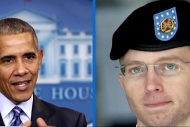Manning criticizes Obama's legacy of...