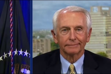 Steve Beshear on GOP replacement plans for...