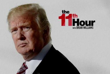 Trump's tough talk on border wall hurting...