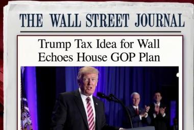 Making sense of the 20 percent tax proposal