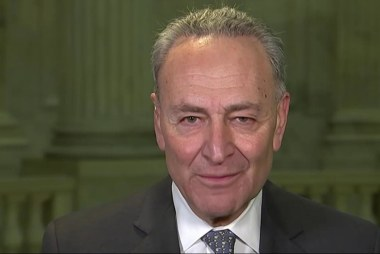 Schumer: immigration ban 'likely...