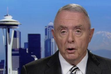Gen. Barry McCaffrey talks Trump and torture