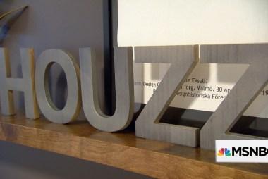 Small biz disruptor: Houzz