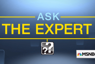 Ask the Expert: Should We Network Or...