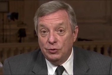 Durbin: I don't know enough about Gorsuch yet