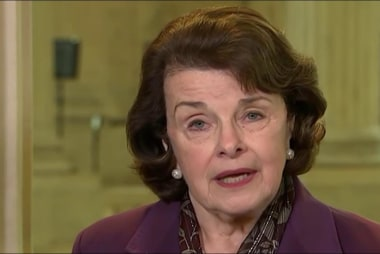 Feinstein: Senate Dems Prepared to Conduct...