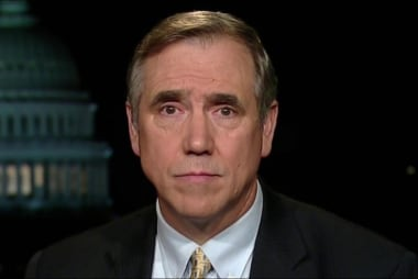 Merkley: Dems can't be 'complicit' in ...