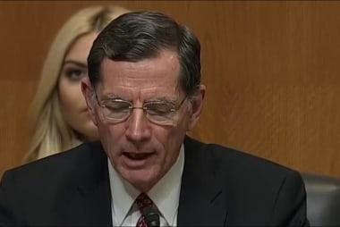 Senate committee approves Trump's EPA pick