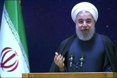 Iran vows more missile tests despite 'notice'