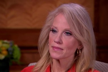 Conway cites false Bowling Green Massacre