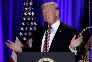 Joe: Trump should have coasted through...