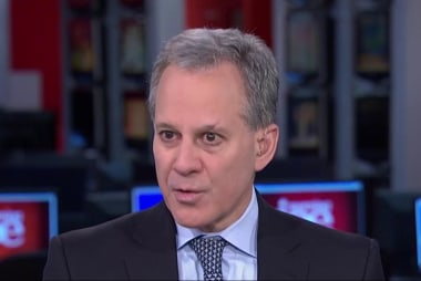 'Intent is to discriminate,' NY AG says...