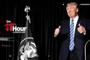Trump hits judges: A 'bad high school...