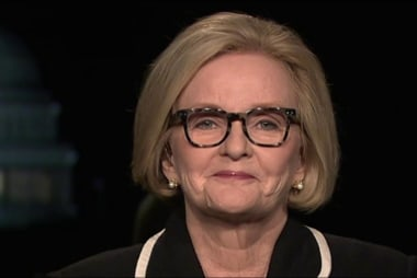 McCaskill on Flynn: The double standard is...