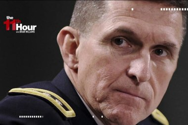Mike Flynn fallout: A timeline of how we...
