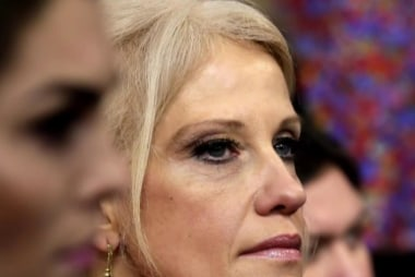 Mika: Here's why I won't book Kellyanne...