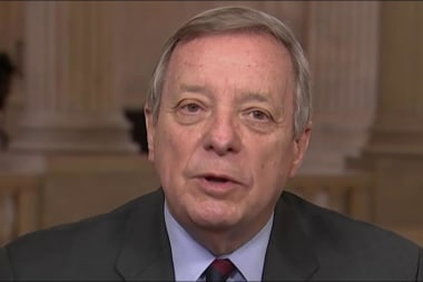 Durbin: Let's get to the bottom of this...
