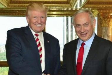 White House preps for Netanyahu, Trump...
