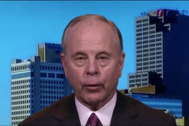 Former white house chief of staff talks leaks