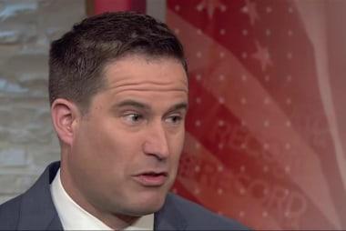 Moulton: Trump is a 'Serial Liar'