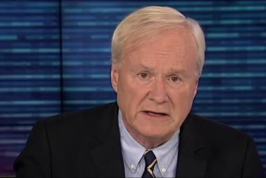 Matthews on Trump presser: epic it was