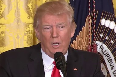 Trump fixates on Clinton, declares media ...
